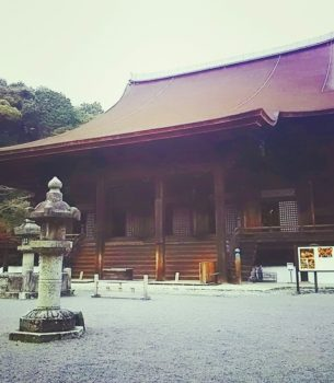 三井寺に学ぶ古代人のカルマ観