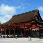 本当は怖いパワースポット?京都・八坂神社