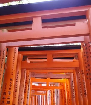 京都で開運!仕事とお金のパワースポット