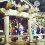 清水寺の歴史・観光の見どころと千日詣り