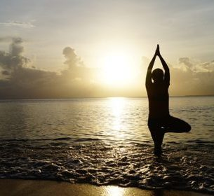 霊媒体質を改善する方法