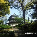 日本最強のパワースポット皇居と龍穴