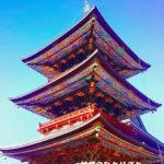 成田山新勝寺と千葉県の寺社の深い話