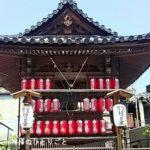 千本閻魔堂・京都のお盆と精霊迎え