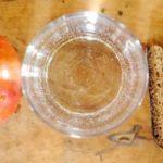 菜食や断食と霊感の関係